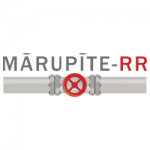 mārupīte rr logo